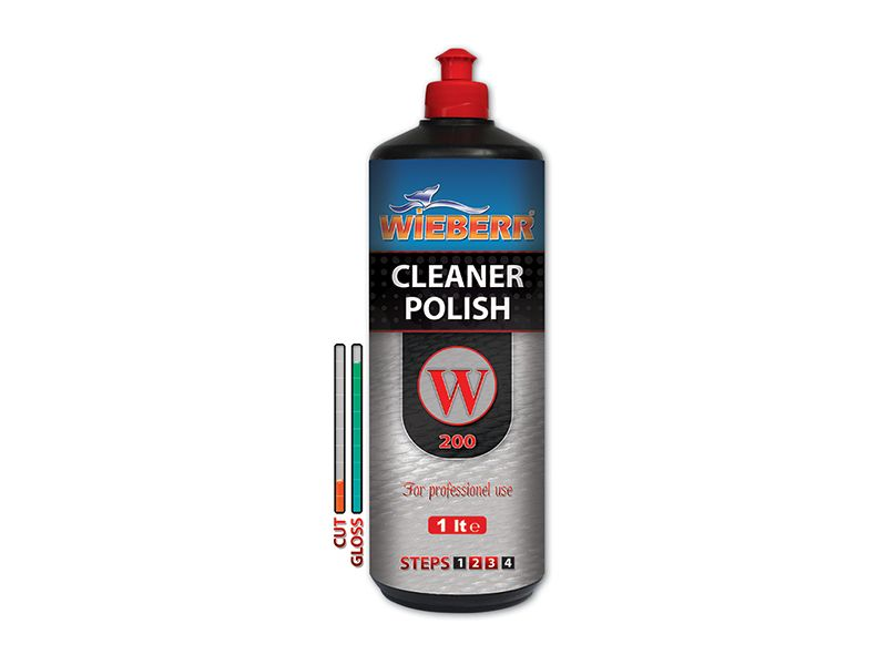 Cleaner Polish W200