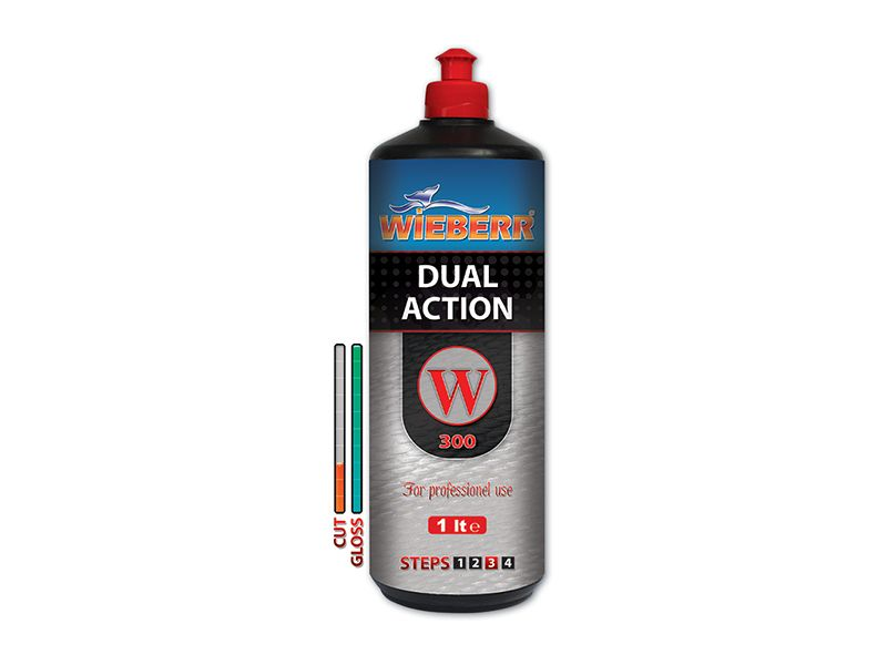 Dual Action W300